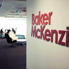 Meeting with Baker McKenzie